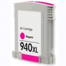 HP940XL C4908A COMPATIBLE INKJET MAGENTA CARTRIDGE