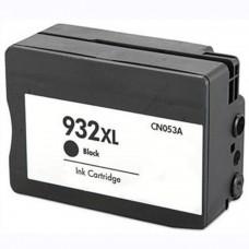 HP932XL CN053AN COMPATIBLE INKJET BLACK CARTRIDGE