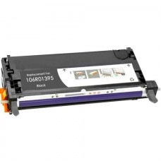 XEROX 106R01395 LASER COMPATIBLE BLACK TONER CARTRIDGE