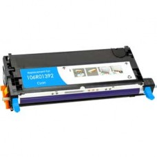 XEROX 106R01392 LASER COMPATIBLE CYAN TONER CARTRIDGE