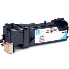 XEROX 106R01452 LASER COMPATIBLE CYAN TONER CARTRIDGE