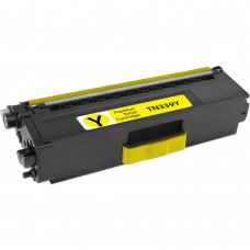BROTHER TN339Y LASER RECYCLED YELLOW TONER CARTRIDGE