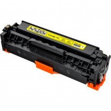 CANON 118Y 2659B001AA LASER COMPATIBLE YELLOW TONER CARTRIDGE