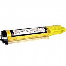 DELL 310-5729 LASER COMPATIBLE YELLOW TONER CARTRIDGE