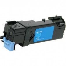 DELL 310-9060 LASER COMPATIBLE CYAN TONER CARTRIDGE