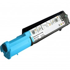 DELL 341-3571 LASER COMPATIBLE CYAN TONER CARTRIDGE