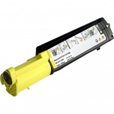 DELL 341-3569 LASER COMPATIBLE YELLOW TONER CARTRIDGE