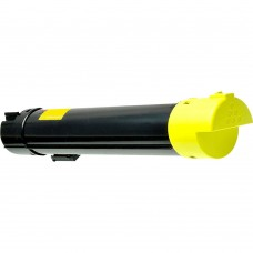 DELL 332-2116 LASER COMPATIBLE YELLOW TONER CARTRIDGE