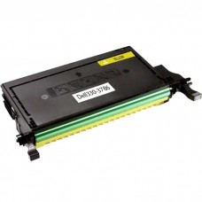 DELL 330-3790 LASER COMPATIBLE YELLOW TONER CARTRIDGE
