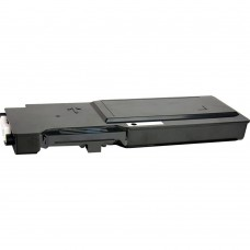 DELL 593-BBBU LASER COMPATIBLE BLACK TONER CARTRIDGE