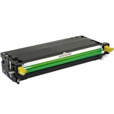 DELL 310-8099 LASER COMPATIBLE YELLOW TONER CARTRIDGE