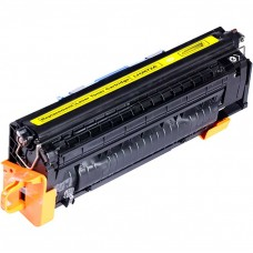 HP309A Q2672A LASER RECYCLED YELLOW TONER CARTRIDGE