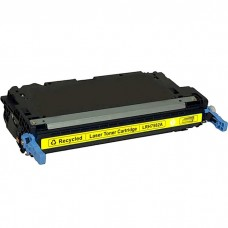HP503A Q7582A LASER RECYCLED YELLOW TONER CARTRIDGE