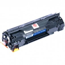 HP85A CE285A LASER COMPATIBLE BLACK TONER CARTRIDGE