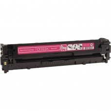 HP128A CE323A LASER RECYCLED MAGENTA TONER CARTRIDGE