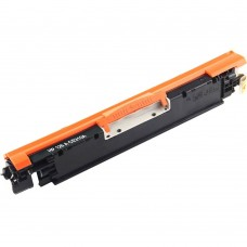 HP126A CE310A LASER RECYCLED BLACK TONER CARTRIDGE