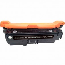 HP507X CE400X LASER RECYCLED BLACK TONER CARTRIDGE