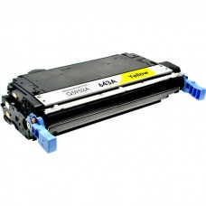 HP643A Q5952A LASER RECYCLED YELLOW TONER CARTRIDGE