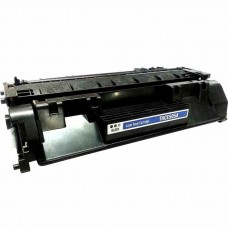 HP05A CE505A LASER RECYCLED BLACK TONER CARTRIDGE