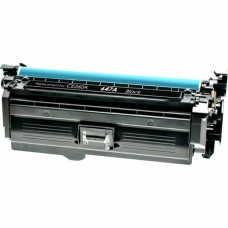 HP647A CE260A LASER RECYCLED BLACK TONER CARTRIDGE