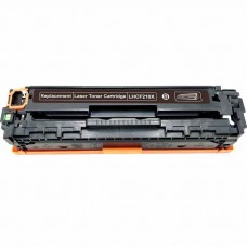 HP131X CF210X LASER RECYCLED BLACK TONER CARTRIDGE