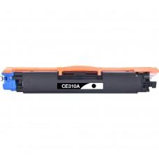 HP126A CE310A LASER COMPATIBLE BLACK TONER CARTRIDGE