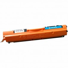 HP130A CF351A LASER COMPATIBLE CYAN TONER CARTRIDGE
