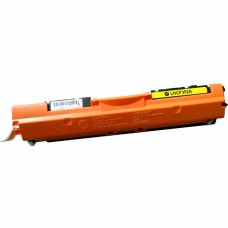 HP130A CF352A LASER COMPATIBLE YELLOW TONER CARTRIDGE
