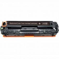 HP131X CF210X LASER COMPATIBLE BLACK TONER CARTRIDGE