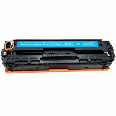 HP131A CF211A LASER COMPATIBLE CYAN TONER CARTRIDGE