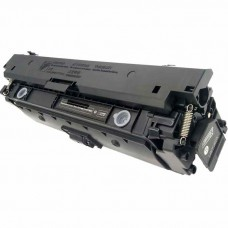 HP508X CF360X LASER COMPATIBLE BLACK TONER CARTRIDGE HIGH YIELD