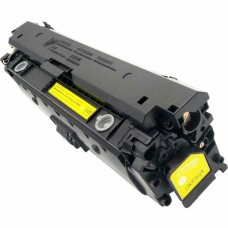 HP508X CF362X LASER COMPATIBLE YELLOW TONER CARTRIDGE HIGH YIELD