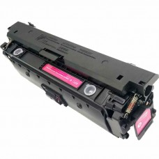 HP508X CF363X LASER COMPATIBLE MAGENTA TONER CARTRIDGE HIGH YIELD