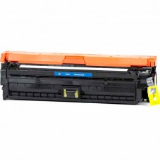 HP307A CE742A LASER COMPATIBLE YELLOW TONER CARTRIDGE