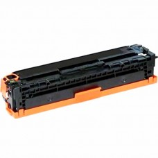 HP651A CE340A LASER COMPATIBLE BLACK TONER CARTRIDGE