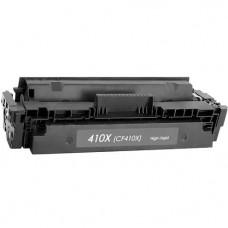 HP410X CF410X LASER RECYCLED BLACK TONER CARTRIDGE