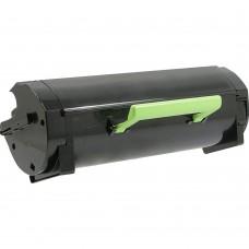 LEXMARK 521H 52D1H00 LASER COMPATIBLE BLACK TONER CARTRIDGE