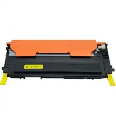 SAMSUNG CLT-Y409S LASER COMPATIBLE YELLOW TONER CARTRIDGE