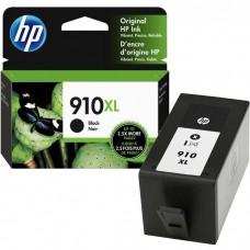 HP910XL 3YL65AN ORIGINAL INKJET BLACK CARTRIDGE HIGH YIELD