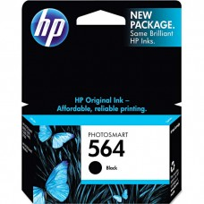 HP564 CB316WC ORIGINAL INKJET BLACK CARTRIDGE