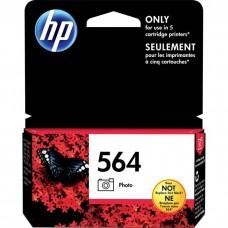 HP564 CB317WC ORIGINAL INKJET PHOTO BLACK CARTRIDGE