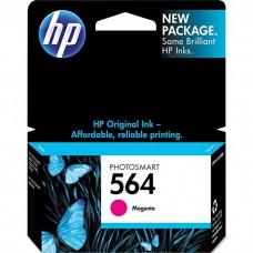 HP564 CB319WC ORIGINAL INKJET MAGENTA CARTRIDGE