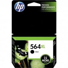 HP564XL CB321WC ORIGINAL INKJET BLACK CARTRIDGE
