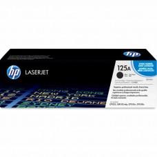 HP125A CB540A LASER ORIGINAL BLACK TONER CARTRIDGE