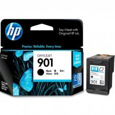 HP901 ORIGINAL INKJET BLACK CARTRIDGE