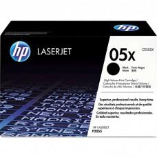 HP05X CE505X LASER ORIGINAL BLACK TONER CARTRIDGE