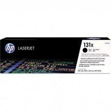 HP131X CF210X LASER ORIGINAL BLACK TONER CARTRIDGE