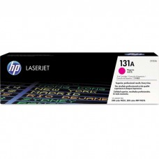 HP131A CF213A LASER ORIGINAL MAGENTA TONER CARTRIDGE