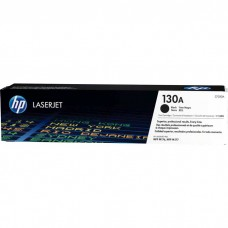 HP130A CF350A LASER ORIGINAL BLACK TONER CARTRIDGE