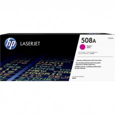 HP508A CF363A LASER ORIGINAL MAGENTA TONER CARTRIDGE
